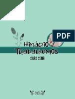 Hinário Trabalhemos - Silas Sena v1.2