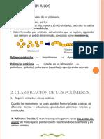 Polimeros - Unidad I_894762395