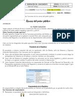 GUÍA 5 CIENCIAS POLITICAS CLEI 6