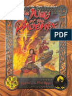 Way of the Phoenix