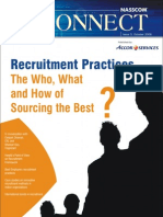 Best Recruitment Practices