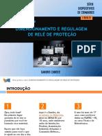 03 Dimensionamento e Regulagem de Rele de Sobrecarga