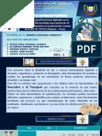 PROYECTO DE INNOVACIÓN PEDAGÓGICA_DISERTACIÓN GRUPO B_1