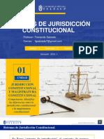 2da Clase de Der Proc Constitucional