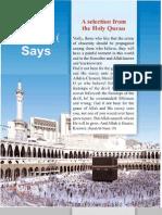 Voice of Islam Nov06