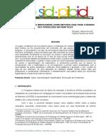 Amarelinha_uma Brincadeira Como Metodologia Para o Ensino Das Operacoes Matematicas