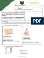 guía evaluada unidad 1 geometría