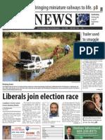 Maple Ridge Pitt Meadows News - March 25, 2011 Online Edition
