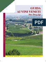 Guida ai vini Veneti
