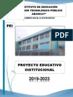 Pei Idex Oficial 2019