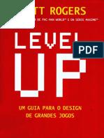 Level Up - Scott Rogers