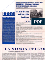 Zoom - Edizione Speciale Ospedale del 2002