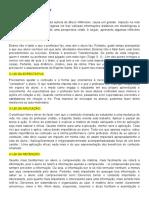 Resumo - AS 7 LEIS DO APRENDIZADO