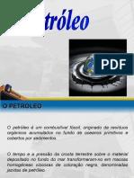 02 - APRESENTAÇÃO MASTER (O PETROLEO) - TREINAMENTO