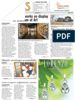 Dupont Valley Times - March 2011