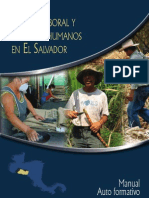 Manual El Salvador