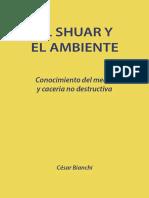 Los Shuar y El Ambiente 140