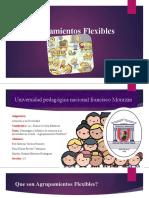 Agrupamientos Flexibles