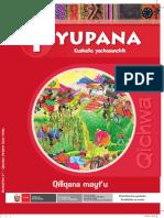 Yupana Kuskalla 2016 1