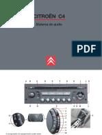 Manual rádio C4_3 EDICAO