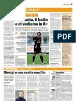 La Gazzetta Dello Sport 25-03-2011