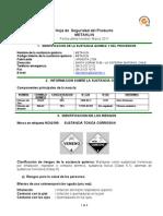 HDS-Metaklin