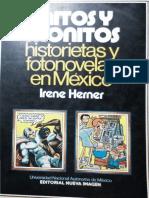HERNER Mitos y Monitos 1979