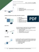 Redes, Tipos y Sus Aplicaciones Autor Daniela Casco