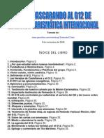DESENMASCARANDO AL G12