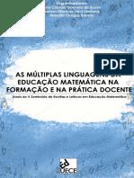 As multiplas linguagens da educacao