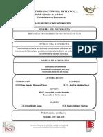 Manual de UCIN_T