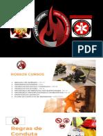 Carta de Apresentação Safety e Work