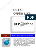 CATALOGO TINTAS UV CURE SELLERINK 2011