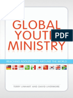 Global Youth Ministry by Linhart & Livermore, Excerpt
