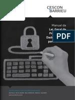 Manual LGPD - Escolas