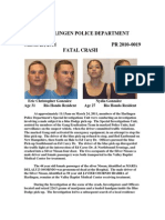 Mitigating Misconduct in the CPD | Body Worn Video | Police