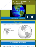 Capsula de Conocimiento -1 Geografía de Panamà (1)