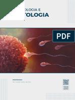 Embriologia e Histologia