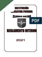 reglamento interno 2021 actualizado inicial para PPFF