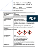 Fispq Pb-001 - Etanol Hidratado Combustível (Ehc)