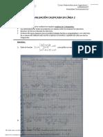 UTP Evaluaci n Calificada en Linea 2.Docx