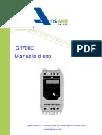 AD GT700E Manuale IT Rev.2.02