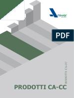 AD Prodotti Brochure-IT