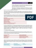 GENERALIDADES DE ANALISIS FINANCIERO