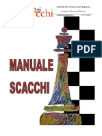 Manuale Scacchi 2021
