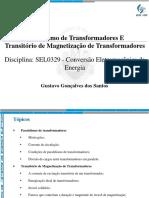 Aula 10  Transformadores - Parte IV