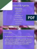 17 Antibiotics