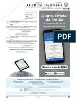 Diário Oficial - 13/7