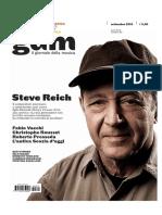 gdm - il giornale della musica (settembre 2014)