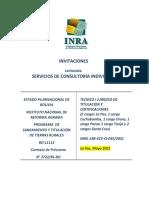 Dbc Tecnico i Jurídico de Titulacion y Certificaciones